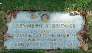 BRIDGES - HEADSTONE PUNCHBOWL
