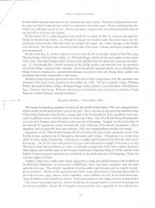 BRIDGES - McKay's Diary of a Bomb Squadron p 2