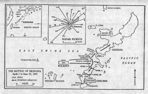VAN HORN  - INVASION MAP