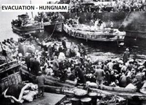 evacuation hungnam
