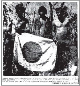 SALGE LPR 1944 PELELIU