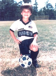 10 JASON LAFLEUR soccer kid resized