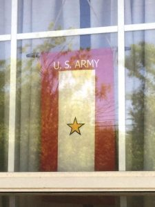 14 JASON LAFLEUR gold star window